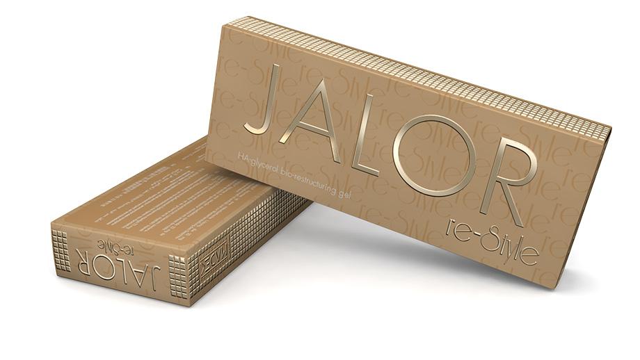 JALOR-RESTYLE