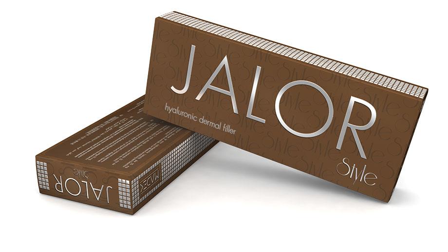 JALOR-STYLE