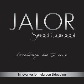 Jalor Sweet Edition Cartolina ITA argento